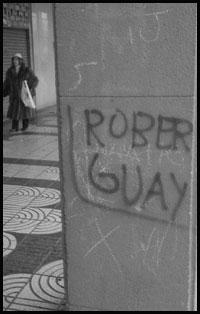 Rober Guay