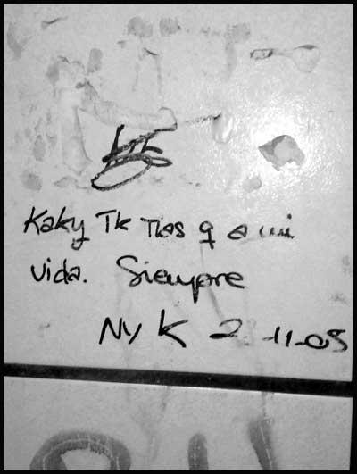 Kaky Tk Más que a mi Vida