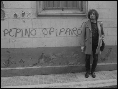 Pepino Opiparó