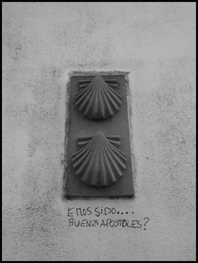 Emos Sido... Buenos Apostoles?