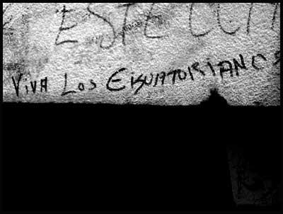 Viva los Ekuatorianos