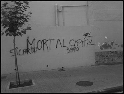 Mort al Capital