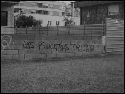 Lxs Psiquiatras Torturan