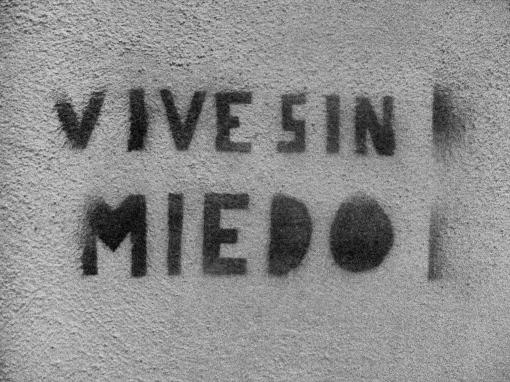 Vive Sin Miedo
