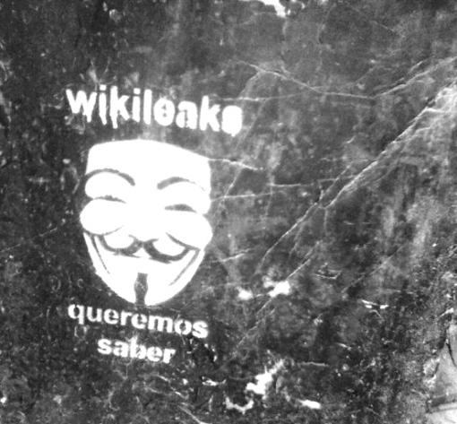 WikiLeaks Queremos Saber