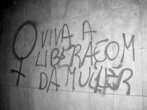 Viva A Liberaçom Da Muller